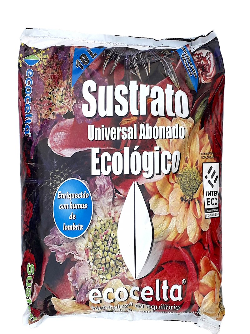 Universal Fertilized Substrate